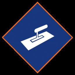 Icon Trockenausbau