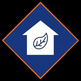 Icon Biologische Putzsysteme